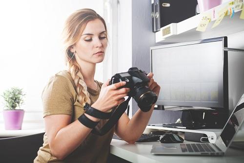 Contacter une photographe professionnelle à Toulon